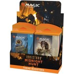 Wizards of the Coast MTG Innistrad Midnight Hunt Theme Booster (12pc)