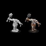 WizKids WK90088 Ogre Zombie D&D WV12