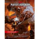Wizards of the Coast DND5E RPG Player's Handbook
