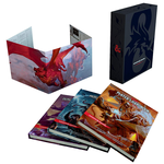 Wizards of the Coast DND5E RPG Core Rules Gift Set