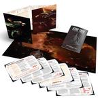 Modiphius Star Trek Adventures RPG Klingon Empire Gamemaster Kit