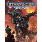 Paizo Starfinder RPG Junker's Delight