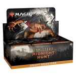 Wizards of the Coast MTG Innistrad Midnight Hunt Draft Booster (1pc)