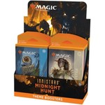 Wizards of the Coast MTG Innistrad Midnight Hunt Theme Booster (1pc)