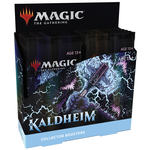 Wizards of the Coast MTG Kaldheim Collector Booster (1pc)