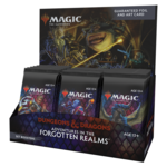 Wizards of the Coast MTG Forgotten Realms Set Booster (30pc)