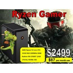 Ryzen Gamer