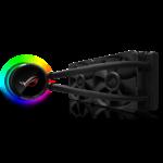 Asus Asus FN ROG RYUO 240 AIO Liquid Cooler OLED RGB 120mm