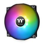 TT Pure 140mm ARGB Sync 9 LED Addressable 3 Pack Case Fan