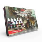 Vallejo Nolzur's Marvelous Pigments The Adventurers Paint Set
