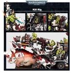 Orks Orks: Kill Rig