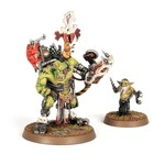 Orks Orks: Painboss