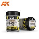AK Interactive AK-8014 Concrete (250ml)