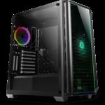 Antec CS NX1000 Tempered Glass Computer Case