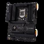 Asus Asus TUF Gaming Z590-PLUS Motherboard