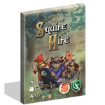 Squire For Hire