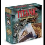 University Games UN33101 Murder on the Titanic (Puzzle1000)