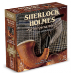 University Games UN33118 Sherlock Holmes (Puzzle1000)