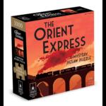 University Games UN33122 The Orient Express (Puzzle1000)