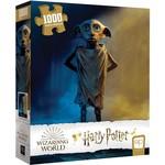 USAopoly USAPZ Harry Potter-Dobby (Puzzle1000)
