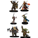 WizKids WK73146 Iconic Heroes Evolved (PF2E)
