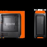 Cougar Cougar MX410 Mesh-G RGB Computer Case