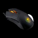 Cougar Cougar Revenger S Gaming Mouse Black