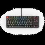 Glorious Glorious GMMK TKL Brown Switch Keyboard