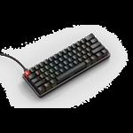 Glorious Glorious GMMK Compact Brown Switch Keyboard