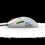 Glorious Glorious Model O Wireless Gaming Mouse Matte White