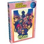 Renegade Game Studios RGS02287 Scott Pilgrim # 3 Movie Poster (Puzzle1000)
