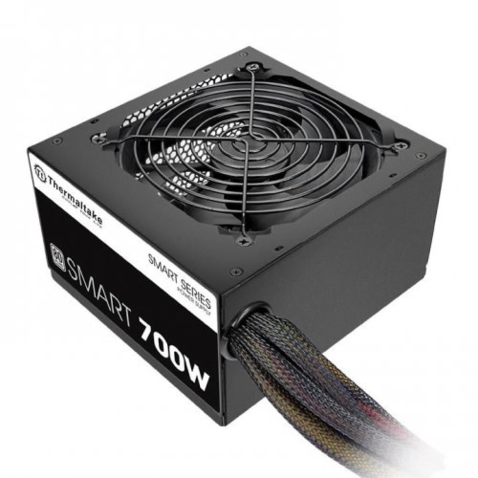Thermaltake TT PS 700W 80+ Smart Power Supply