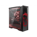 MSI MSI MPG Gungnir 100D TG ATX Computer Case
