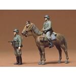 Tamiya TAM35053 German Mounted Cavalry (1/35)