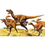 Tamiya TAM60105 Velociraptors (1/35)