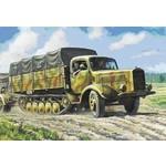 Zvezda ZVE3603 Maultier 4.5Tonne Truck (1/35)