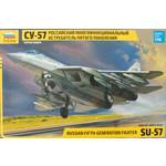 Zvezda ZVE4824 Suchoi SU-57 (1/48)