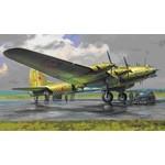 Zvezda ZVE7280 PE-8 Stalin's Plane (1/72)