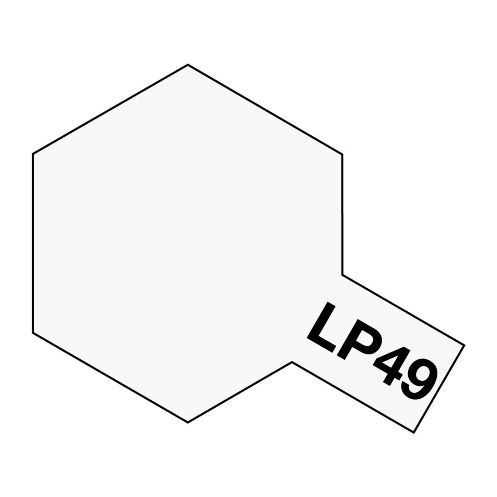 Tamiya TAMLP49 Lacquer Pearl Clear (10ml)
