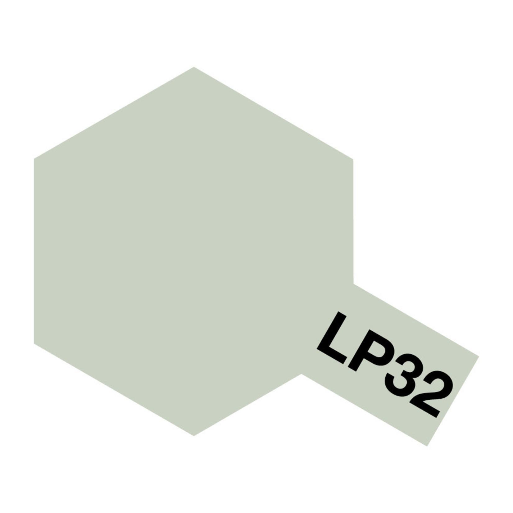 Tamiya TAMLP32 Lacquer Light Gray IJN (10ml)