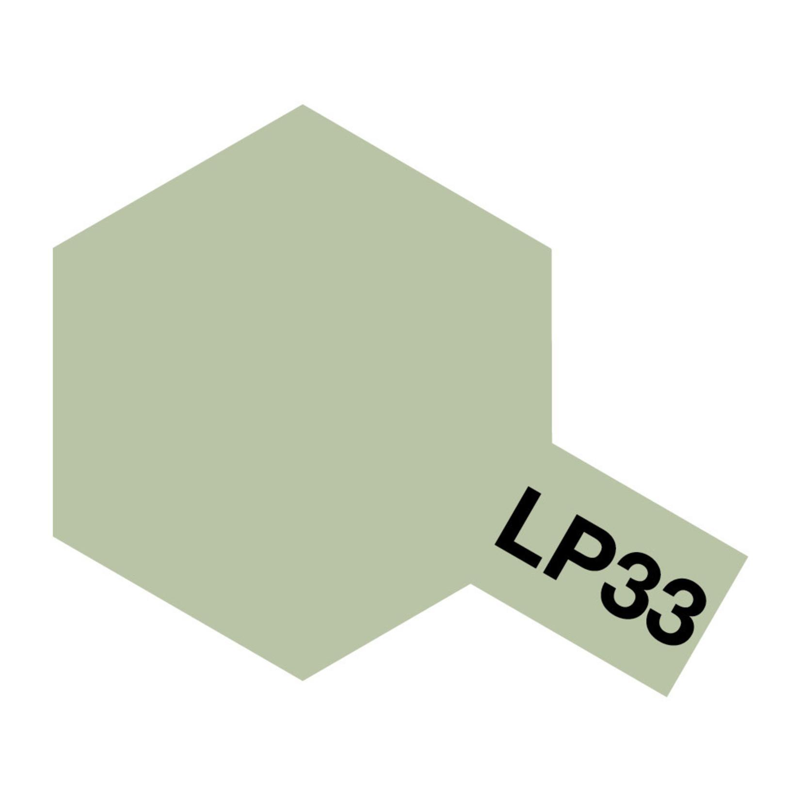 Tamiya TAMLP33 Lacquer Gray Green (10ml)