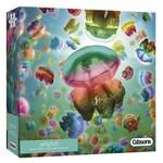Gibsons GIB6602 Jellyfish (Puzzle1000)