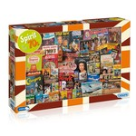 Gibsons GIB7083 Spirit of the 70's (Puzzle1000)