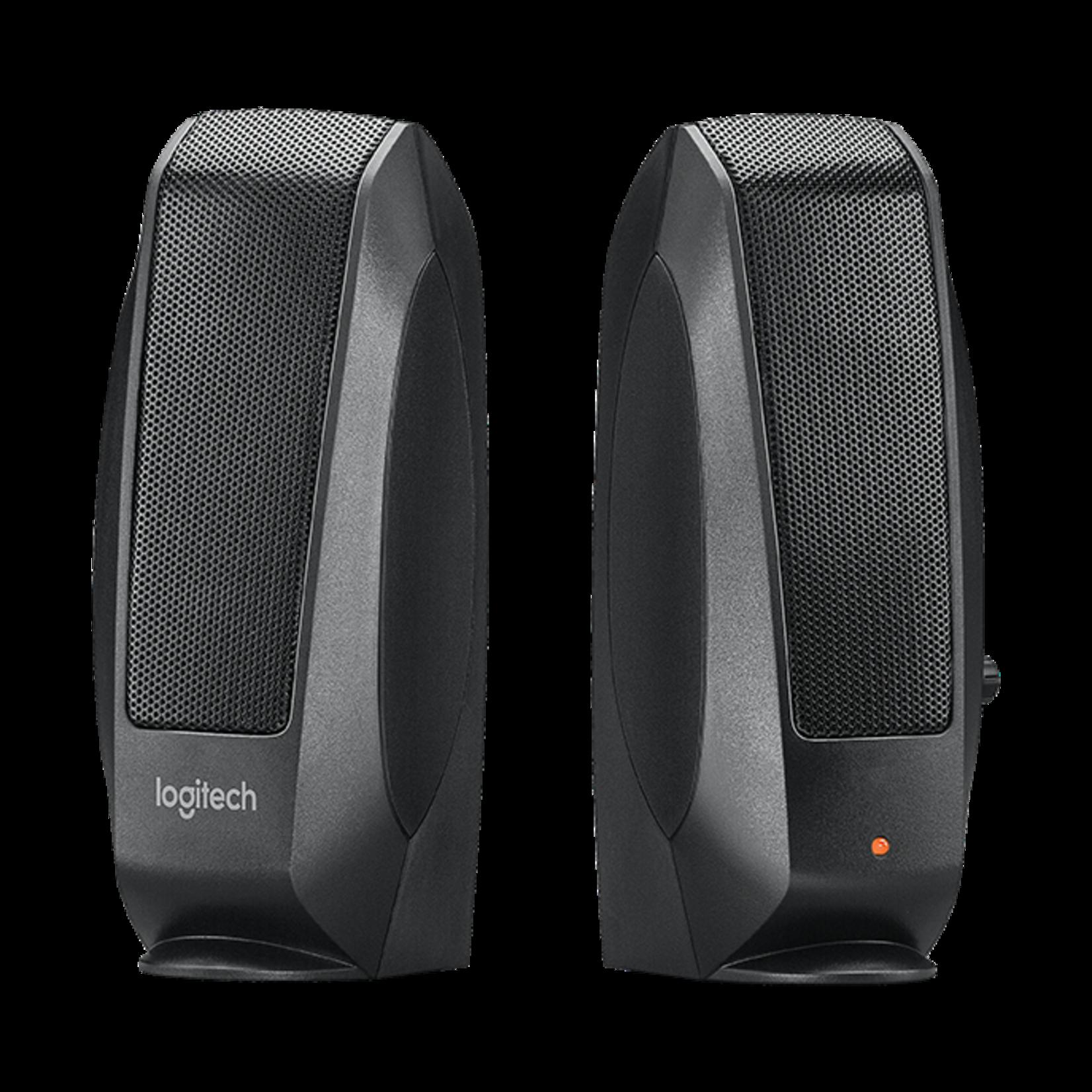 Logitech Logitech S-120 Speakers OEM