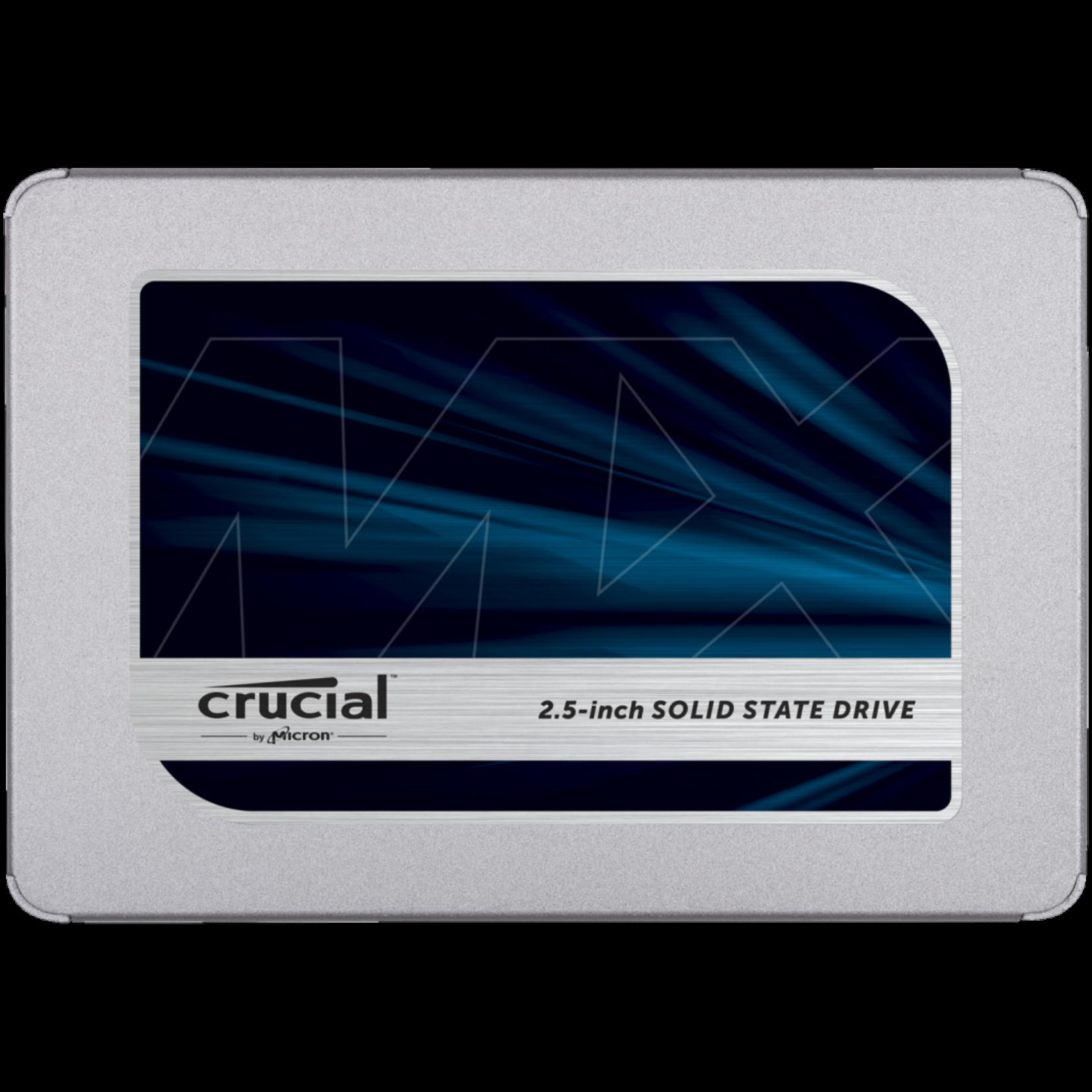 """Crucial Crucial MX500 500GB 2.5"""" SSD"""