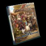 Paizo Pathfinder 2E Lost Omens The Grand Bazaar