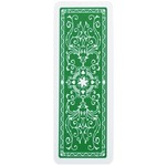 Air Deck Classic Green Playing Cards