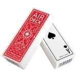 Air Deck Classic Red Playing Cards