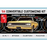 AMT AMT1200 1964 Olds Cutlass F-85 Convertable (1/25)