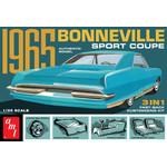 AMT AMT1260 1965 Pontiac Bonneville (1/25)